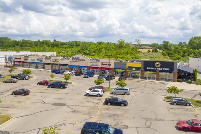 Springfield Towne Center