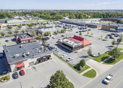 Shoppes at South Boundary: